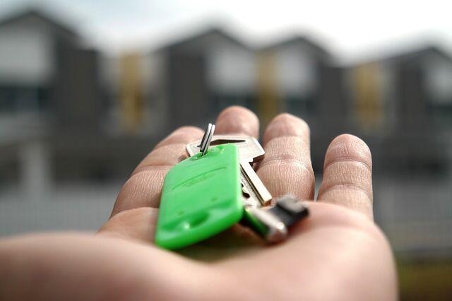 Úspešná cesta ako bezpečne predať nehnuteľnosť