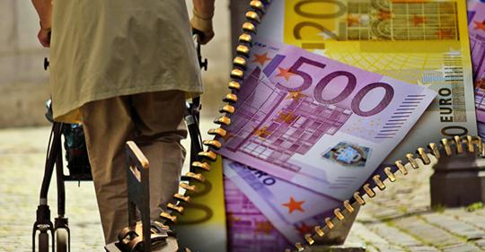 Ako si zabezpečiť štedrý a spokojný dôchodok - blog financnyexpert
